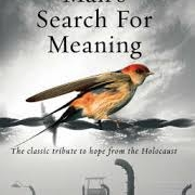 Man´s searching for meaning (Viktor Frankl)